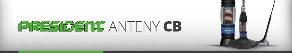 Anteny CB
