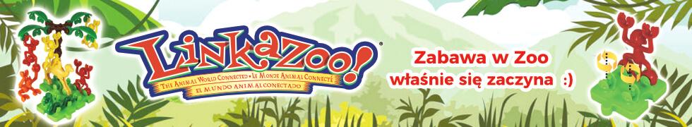 Zwierzątka LinkaZoo