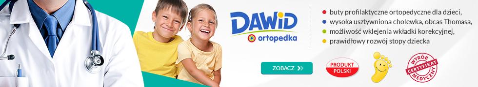 Dawid Ortopedka