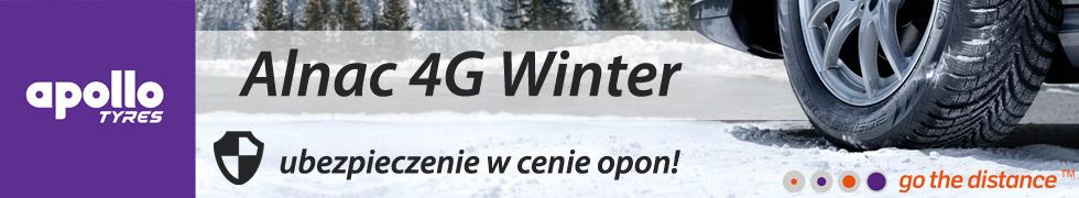Zimowe - 4G Winter