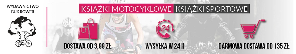 Książki Sport Motocykl