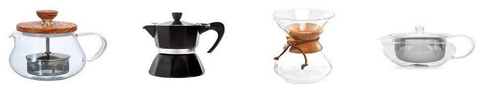 Akcesoria do kawy herbaty