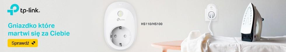 Smart Plug od TP-Link