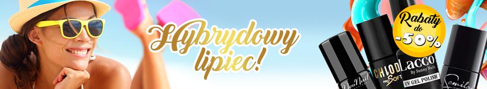Hybrydy- super ceny!