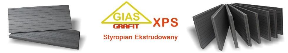 Styropian GIAS XPS
