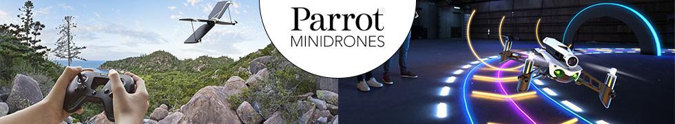 Minidrony Parrot