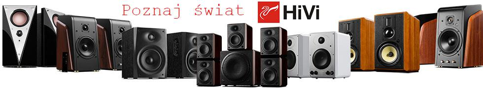 Swan Hivi głośniki