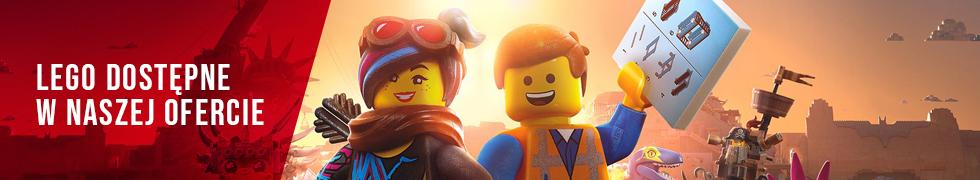 Szeroki wybór LEGO