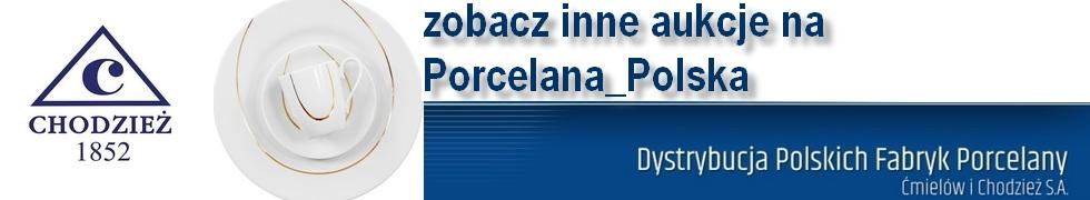 Porcelana Polska