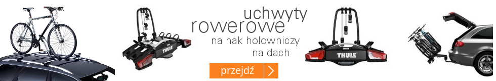 Uchwyty Rowerowe