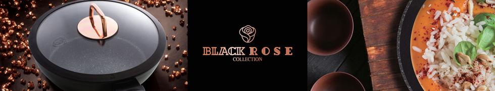 Kolekcja Black Rose