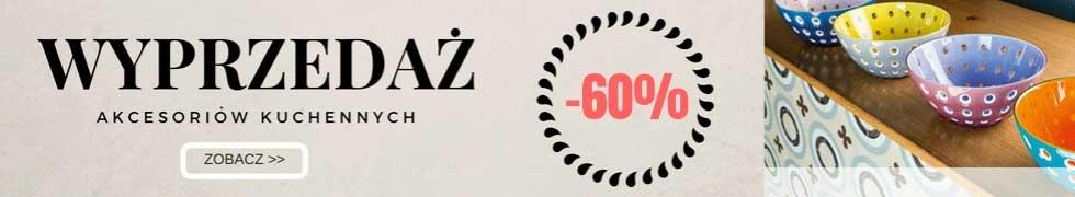 Akcesoria Kuchenne -60%