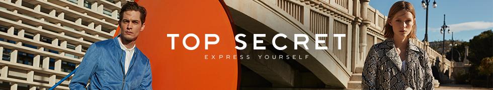 Niskie ceny w Top Secret