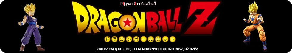 Figurki Dragon Ball