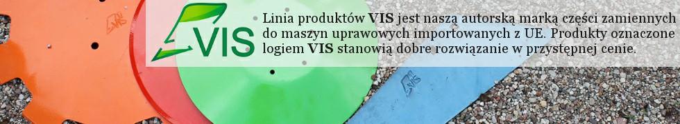 Produkty VIS