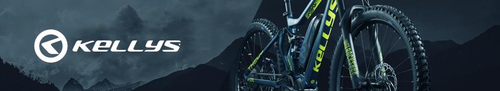 Kellys akcesoria rowerowe