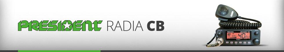 Radia CB