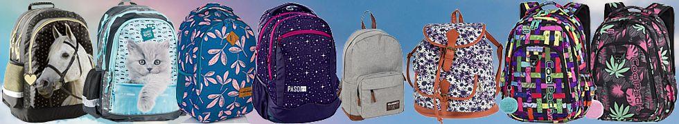 a5753b2eaf052 Przedmioty użytkownika moda-kids - Plecaki - Allegro.pl