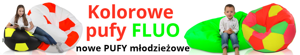 NEW! PUFY FLUO