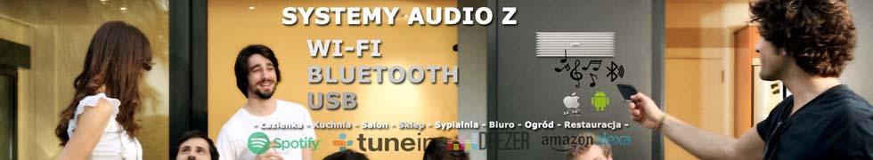 Systemy audio dla każdego