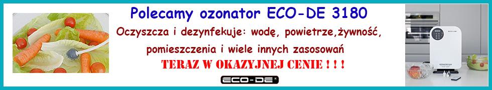 DOMOWY OZONATOR