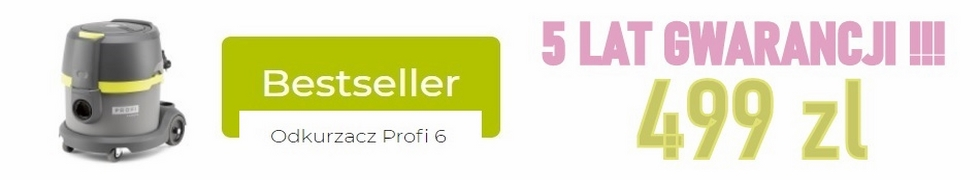 PROFI 6 - BESTSELLER