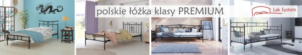 100% polskie łóżka