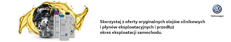 Oryginalne oleje