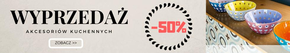 Akcesoria Kuchenne -50%