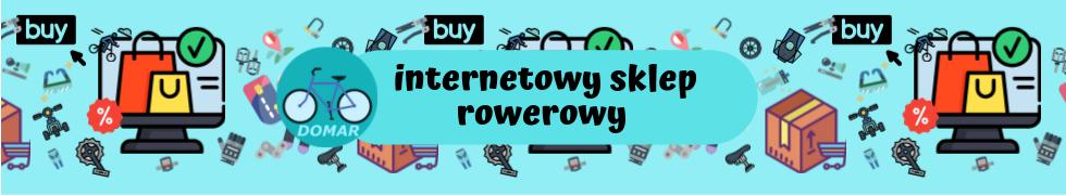 Sklep Rowerowy Domar