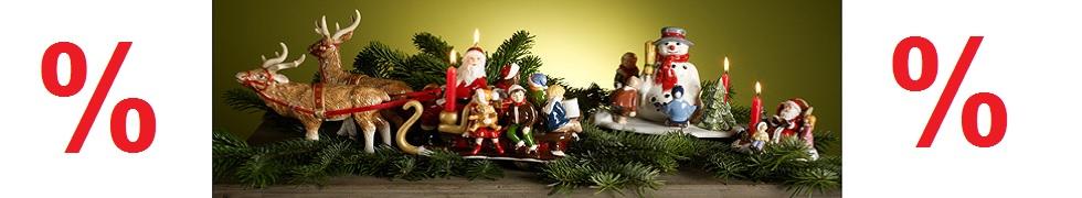 Wyprzedaż Świąt
