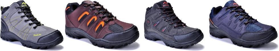 Buty trekkingowe od 59,99