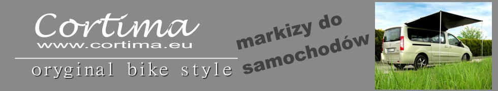 Cortima markizy