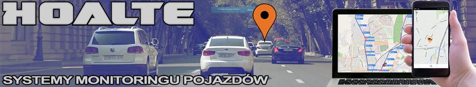 Lokalizatory GPS HOALTE